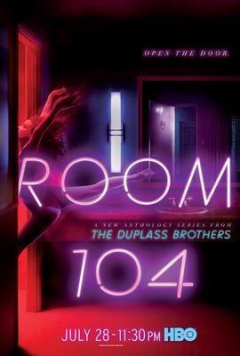 104号房间