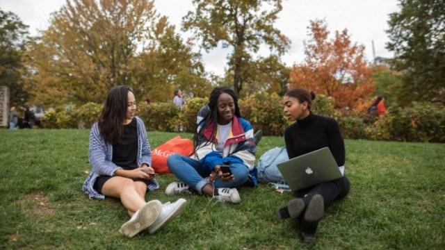 加拿大十大专业大学排行 多伦多大学七项排第一