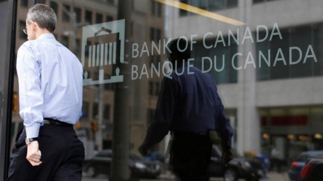 加拿大央行今天调息 基准利率将至9年最高水平