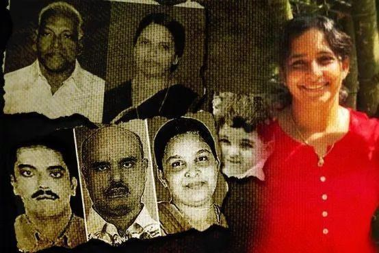 """14年,1个家族,6名成员接连离奇死亡,背后竟藏着一个""""好女人"""""""