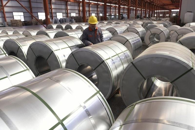 美中贸易谈判下周继续 报告显示百万美国工作岗位将受影响_图1-3