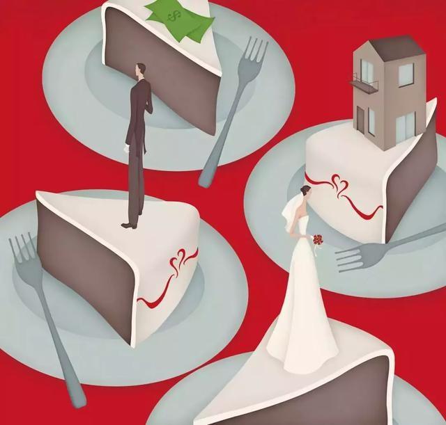 嫁富豪10年,如离婚只分5元钱?徐翔妻子怎么就能分几十亿