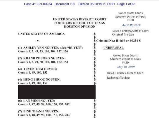 美国破欺诈大案:假结婚拿绿卡,96人被起诉