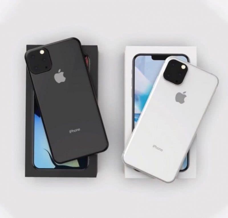 苹果新iPhone谍照:外形丑 中国有厂商已在抄袭_加拿大家园网