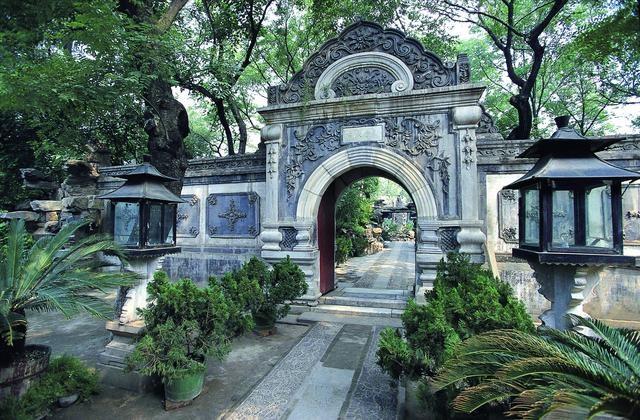 高晓松之母张克群:梁思成点燃了我的古建筑热情