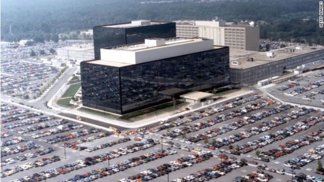 美媒:从小培养间谍,美国安局招募150名中学生
