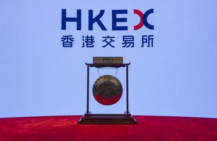 9月11日,香港交易及结算所有限公司提议,将港交所和伦交所合并。图片来源:香港中通社
