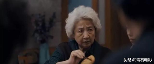 又一部亚裔片走红北美,台词80%都是普通话,《知否》老太太出演