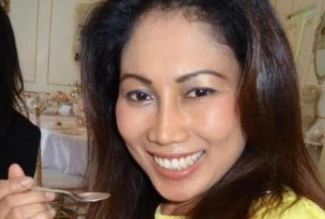 72岁富豪杀死34岁亚裔妻子,却对外谎称她失踪了,两人正闹离婚