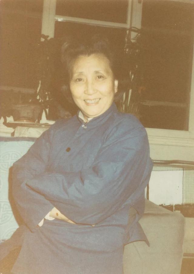 她是钱学森太太,美丽惊艳世人!女高音歌唱家蒋英的大量生活照首次面世!