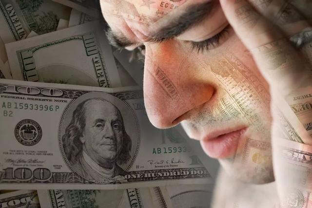 年收入高达35万美元依然过得挣扎?一个帖子令国外网友们扎心了...