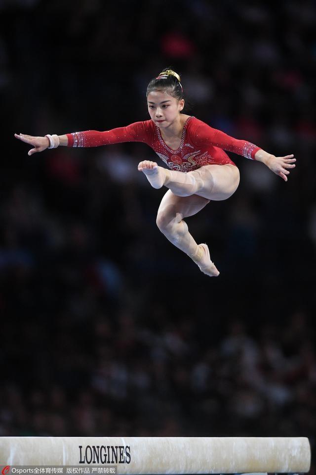 中国体操女团无缘奖牌,这次警钟敲得很及时