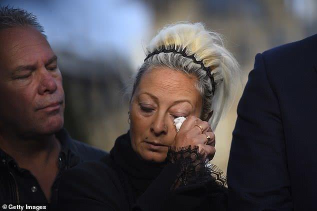特朗普为杀人外交官妻子辩护,拒绝约翰逊让她在英国受审的要求