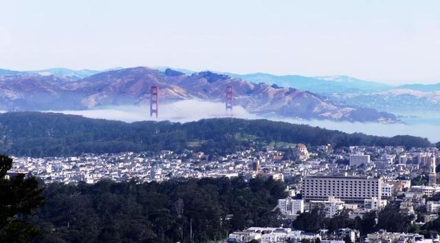 旧金山大湾区爆炸性增长诅咒带来的启示