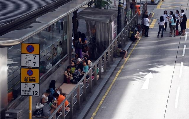 """香港这群人被""""伊斯兰国""""盯上了"""