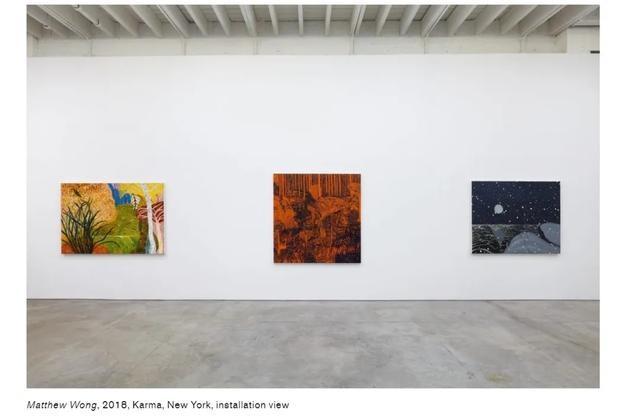 华裔画家自杀半年后,作品从十万涨到上千万,炒作还是当代梵高?