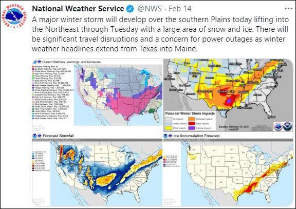 陈平:人在得州,将全面备战断电、断水、通信中断