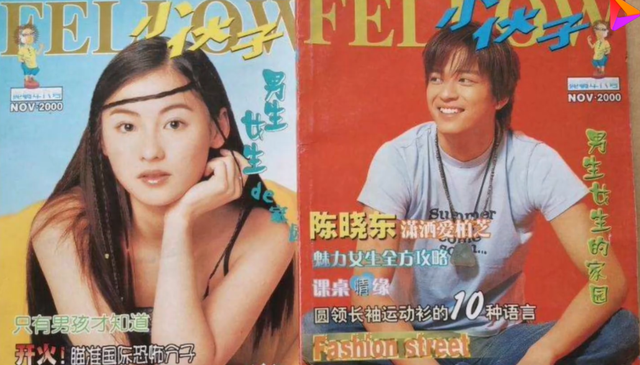 张柏芝公认男友遭娱乐圈封杀:一代绝色美男,为何沦落成这样?